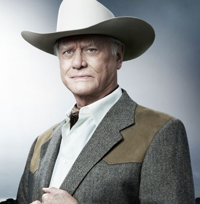 Losing Larry Hagman may have been the fatal blow.
