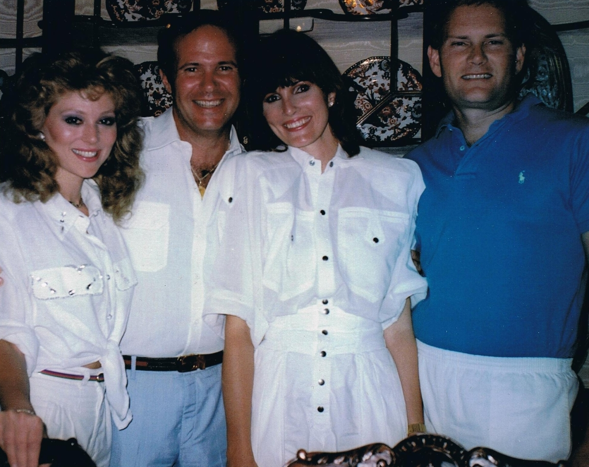 Fan Fave: Dallas residents share memories of Audrey Landers in the 1980s