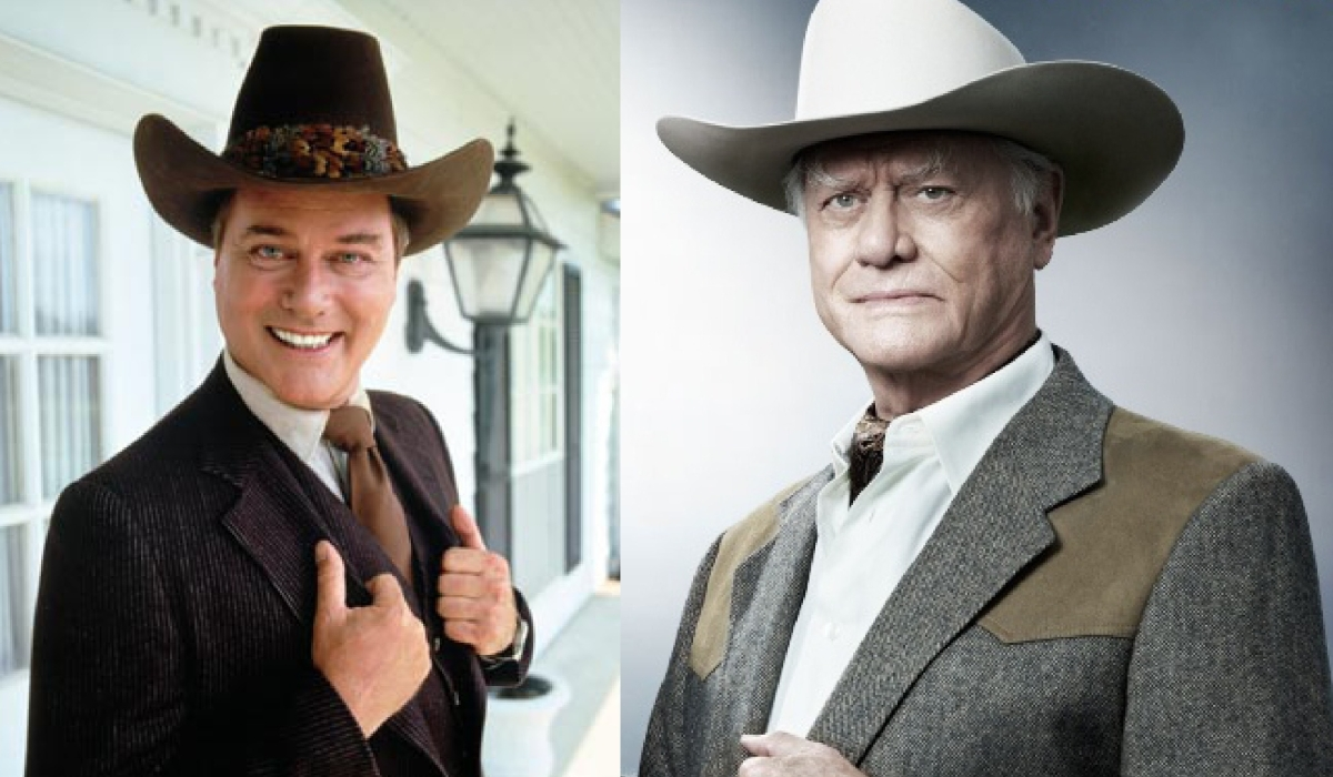 Thanks, J.R.: A Tribute to Larry Hagman (1931-2012)