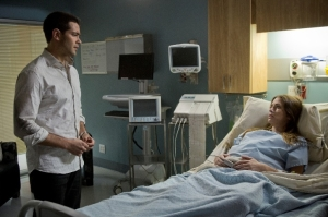 Will losing the babies unite Christopher and Pamela or tear them further apart?