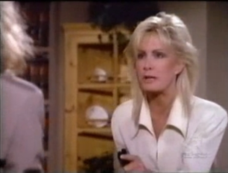 Val Confronts Jill