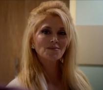 Audrey Landers as Afton Cooper