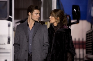 John Ross and Sue Ellen