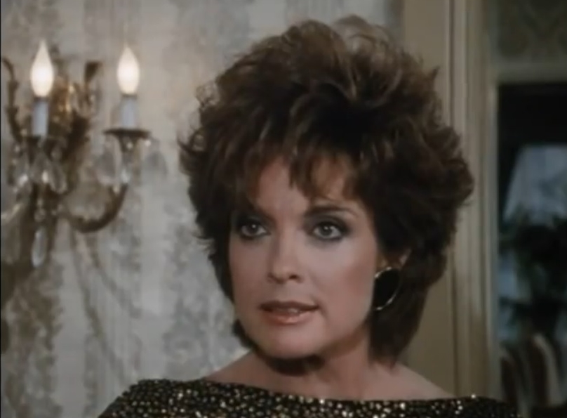 Flashback Friday Sue Ellen S Best Tressed Moments