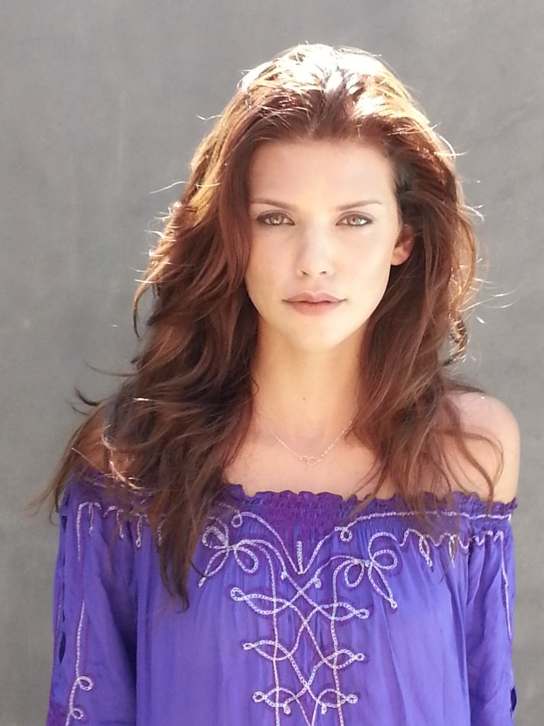 90210 Star AnnaLynne McCord set to guest star on TNT's Dallas in 2014