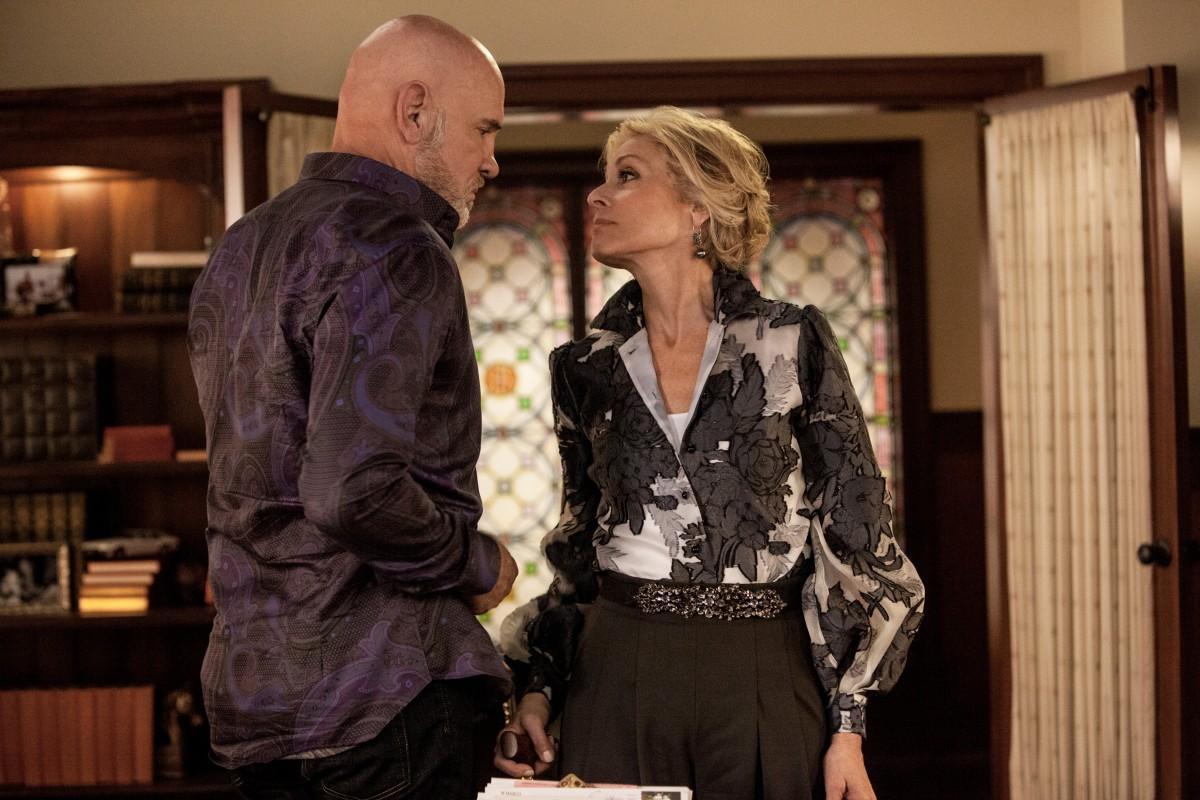 March 3 Dallas Episode Recap: Trust Me