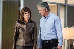 Sue Ellen and Bobby pulled a J.R.-worthy trick on John Ross. Will they regret it?