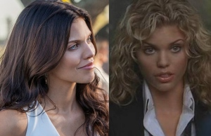 AnnaLynne sizzled on Nip/Tuck but fizzles on Dallas.