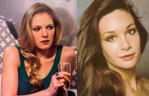 Emma can't compare with Kristin