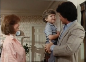 Christopher brought much joy to Pam and Bobby's lives.