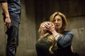 Will Ann and Emma both make it out alive from their ordeal?